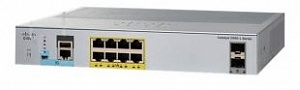 Коммутаторы Catalyst 2960 Cisco WS-C2960L-8PS-LL