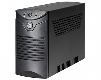 ИБП(UPS) General Electric VCL400 230V 400VA LI - интернет-магазин kxtd.ru